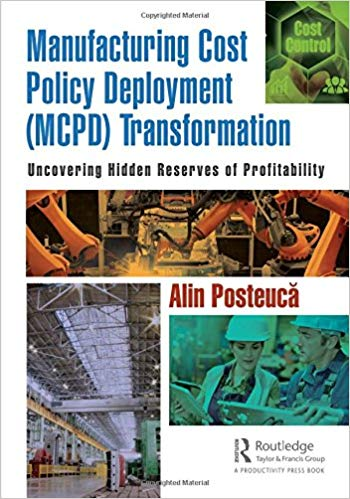 MCPD Transformation