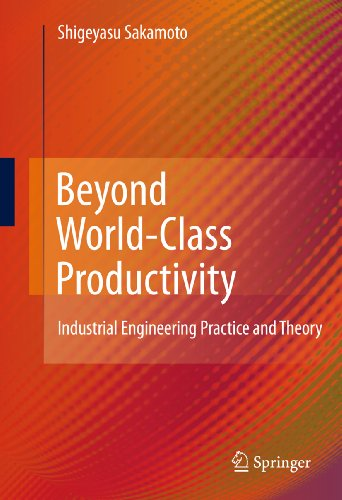 Industrial Engineering Practice and Theory